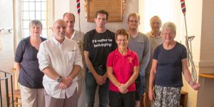 St Peters Bell Ringers